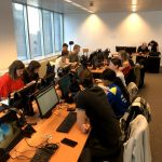 How our STB students have become heavyweight champions in virtual teamwork