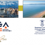 Collaborative MAs in the EMT: the Swansea-Grenoble Double MA in Specialised Translation