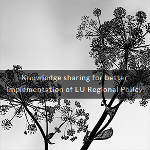 Knowledge sharing for better implementation of EU Regional Policies