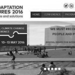 Introducing the SES at the Adaptation Futures 2016 conference