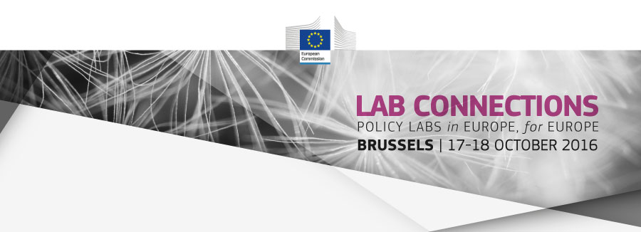 Lab Connections - Policy Labs in Europe, for Europe