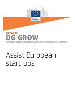 Assist European start-ups