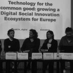 Current and emerging trends for digital social innovation