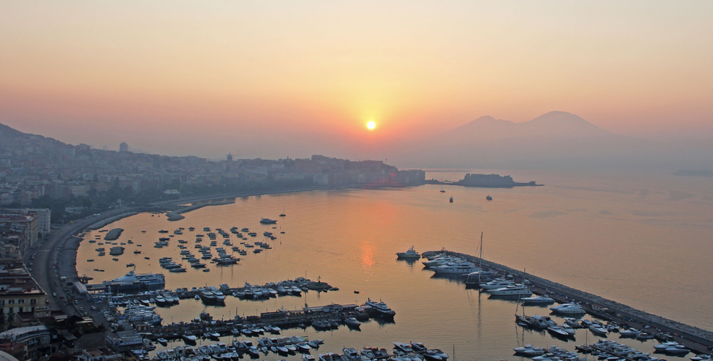 The 2014 EEPAs will be presented in Naples, Italy