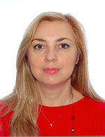 Olga Nikolopoulou, European SME Week National Coordinator for Greece