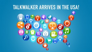 Talkwalker arrives in the USA_Map