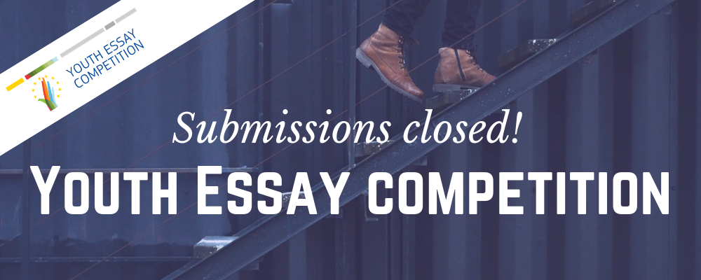 Youth Essay Competition 2018 – Submissions closed - European Commission